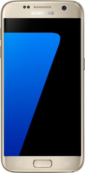 Samsung Galaxy S7 32gb золотой